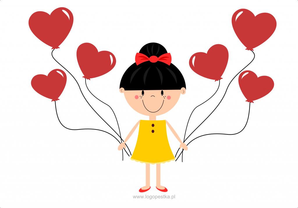 Walentynkowe Serduszka Logopestka Blog Logopedyczny